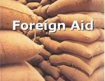 Foreign Aid | The Indigenous Uprising of the British Isles | Scoop.it