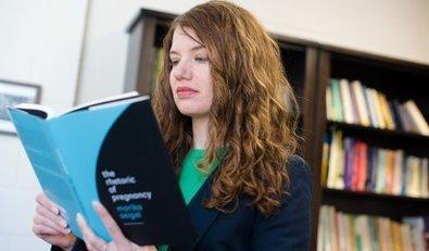 Humanities Professor Explores the Assumptions, Usefulness of Pregnancy ... - Michigan Tech News   Technical Communication   Scoop.it
