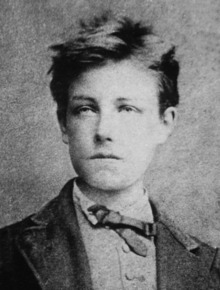 Grande traversée Rimbaud en mille morceaux - Littérature - France Culture | Poèmes d'avenir, du présent, du passé. | Scoop.it