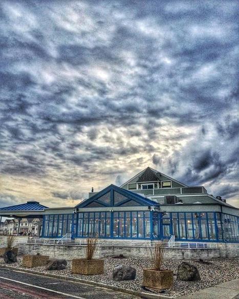 Rooney's Oceanfront Restaurant<br/><br/>Long Branch, NJ   Beautiful Photography   Scoop.it