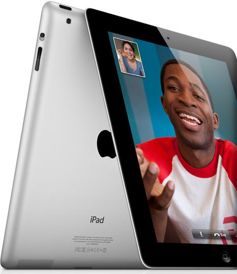 iPad 2: Full Specifications | All Geeks | Scoop.it