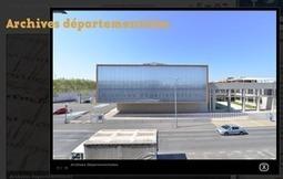 GénéInfos: Gard : un portail Internet pour les archives fin 2014 | GenealoNet | Scoop.it