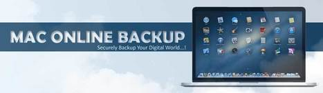 Is Online Backup for Mac really necessary?   Best VPN Provider   Scoop.it
