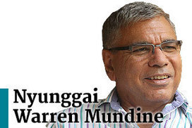 To move on, indigenous people must forgive | Year 10 Humanities | Scoop.it