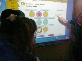 Experiencia: Inglés con la Pizarra Digital Interactiva. | Experiencias  en Educación con Pizarras Digitales Interactivas | Scoop.it