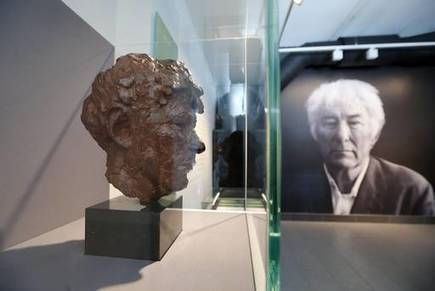Seamus Heaney centre opens in poet's home village of Bellaghy  | The Irish Literary Times | Scoop.it