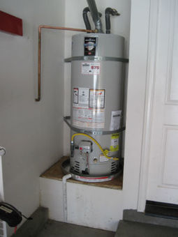Getting the Most Out of Your Water Heater in San Diego | San Diego Water Hearters | San Diego Water Heaters | Scoop.it