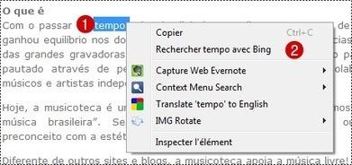 Deux extensions chrome pour optimiser la recherche sur internet | Time to Learn | Scoop.it