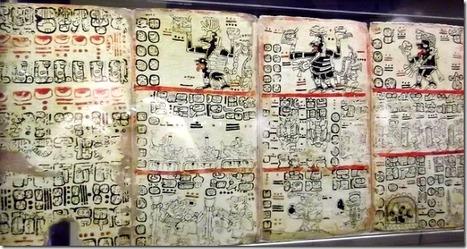 Traducciones ¿siempre traiciones?: Hoy es posible traducir lengua maya al español con una nueva aplicación | Lenguaje(s) y su aprendizaje | Scoop.it