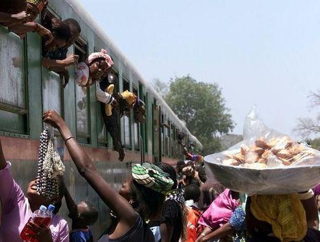 La bataille du rail africain | Urban Development in Africa | Scoop.it