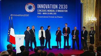 Concours Innovation 2030 : 16 futurs champions de l'innovation sélectionnés | Innovation et technologie | Scoop.it