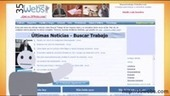 Consigue Información de las mejores webs para buscar trabajo. | Cosas que interesan...a cualquier edad. | Scoop.it