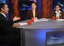 """Seattle Channel """"City Inside/Out"""" Hosts a Discussion of I-1240 Charter Schools 