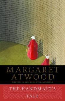 Entomology of a Bookworm: Thoughts: The Handmaid's Tale, by Margaret Atwood | The Handmaid's Tale | Scoop.it