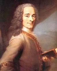 30 mai 1778 mort de Voltaire | Racines de l'Art | Scoop.it