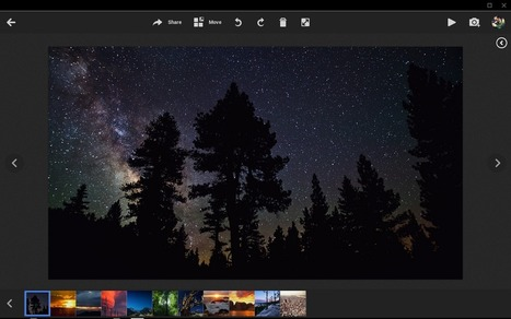 Google Photo Uploader for Chrome Selects the Best Shots [Sneak Peek] | Digital-News on Scoop.it today | Scoop.it