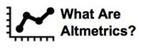 How to use altmetrics – What Are Altmetrics? | Research Tools Box | Scoop.it