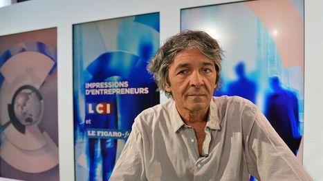 Du MuCEM au stade Jean-Bouin, Ricciotti est un architecte qui aime la R & D | Rudy Ricciotti | Scoop.it