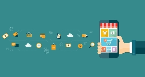 Forrester: How retailers can use digital to improve in-store experience | E-commerce - Insights and trends | Scoop.it