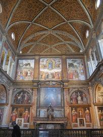 Eventi News 24: Visita alla Chiesa di San Maurizio al Monastero Maggiore in Milano #INGRESSO LIBERO @eventinews24   Eventi News 24   Scoop.it