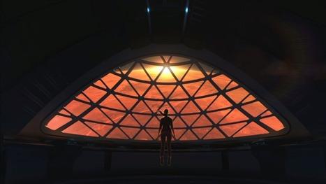 The Space Race to Mars Has Finally Begun - SERIOUS WONDER | Futurewaves | Scoop.it
