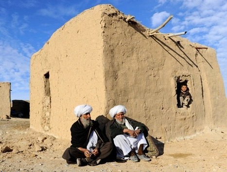 The US End Game in Afghanistan - Foreign Policy (blog) | Geography | Scoop.it