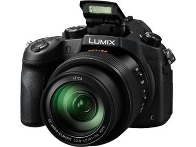 LUMIX DMC-FZ1000 Review - All Electric Review | Laptop Reviews | Scoop.it