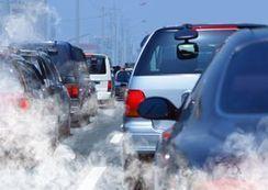 Pollution atmosphérique: les particules fines s'infiltrent dans le cerveau - Journal de l'environnement   OPTIMUNDI   Scoop.it