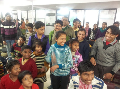 Empowerment, the most important teaching offered by A Giggles Welfare Organization | AGWO | Scoop.it