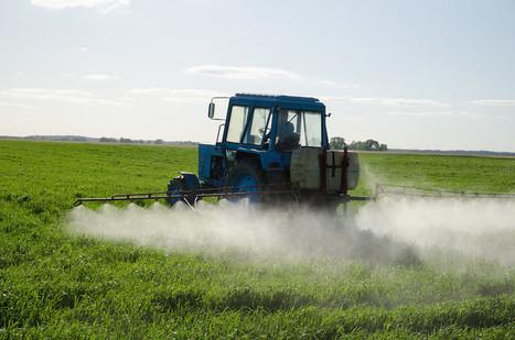 La France, toujours accro aux pesticides | OGM, Pesticides, Les alternatives et les problèmes de l'agriculture chimique | Scoop.it