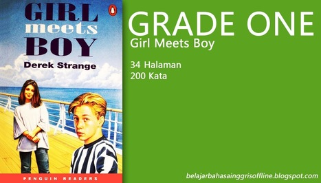 Learning English | Girl Meets Boy - Grade One | Learning English | Scoop.it
