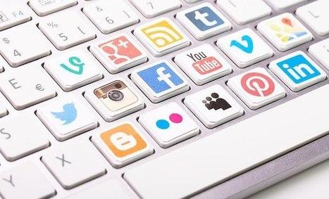 8 tendances sur les réseaux sociaux | Marketing 3.0 | Scoop.it