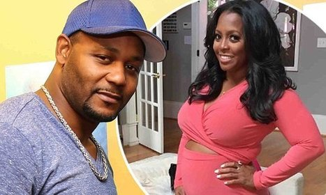 Ed Hartwell says pregnant ex Keshia Knight Pulliam 'should be ashamed' | New Orleans Local | Scoop.it