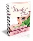 The Beauty of Food -- Natural Beauty System | Easy Slim Tea Lose Weight | Scoop.it
