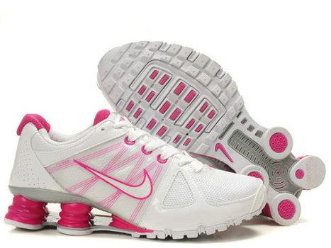 PAS CHER Nike Shox R2 Femme Chaussures En ligne | shox chaussures | Scoop.it