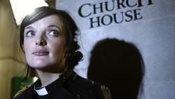 Anglicaanse kerk wil toch geen vrouwelijke bisschop. Waarom niet?   Perception   Scoop.it