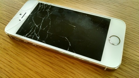 Thay mặt kính iphone 6 6s Plus giá rẻ lấy liền | amaytinhbang | Scoop.it