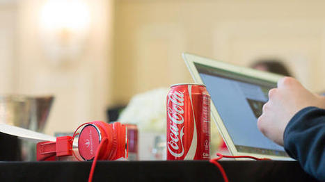 Thinking Like a Publisher: 6 Things Brands (Including Coke) Need to Do to Win With Content in 2015   The Content Engine   Scoop.it