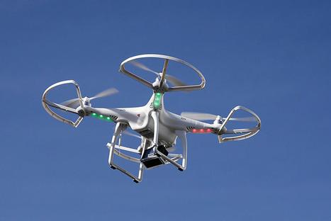 España autorizará el vuelo de drones en ciudades | Observatorio Innovación | Scoop.it