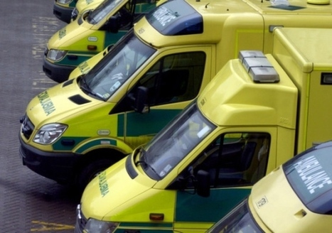 £7 million spent on private ambulances by East Midlands ... | The Ambulance | Scoop.it