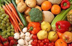 Vegetables High in Fiber | alkaline diet | Scoop.it