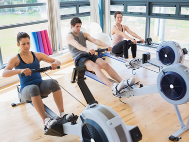 How to Get a Solid Workout With the Rowing Machine | Fitness Trends | Scoop.it