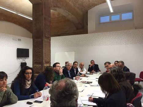 La Región de Murcia podría albergar la próxima Asamblea General de la Asociación Española de Ciudades del Vino - murcia.com | Noticias de turismo. Outsourcing de servicios y viajes. | Scoop.it