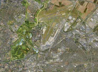 Un parc habité pour vivre et construire différemment le Grand Paris | ECONOMIES LOCALES VIVANTES | Scoop.it