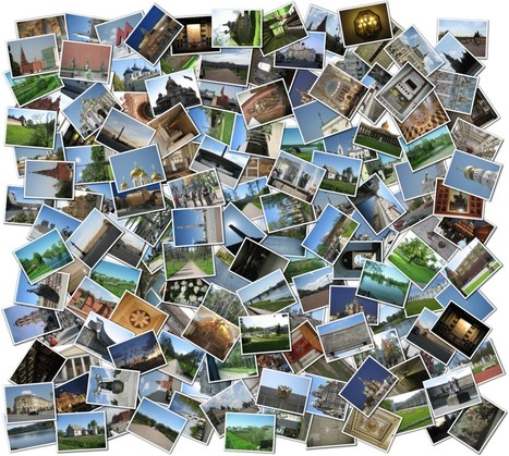 50 ways to use images in class | Educación & Social Media | Scoop.it