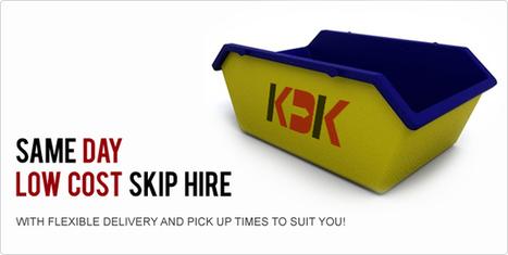 Skip Hire Tring | harismartan22 | Scoop.it