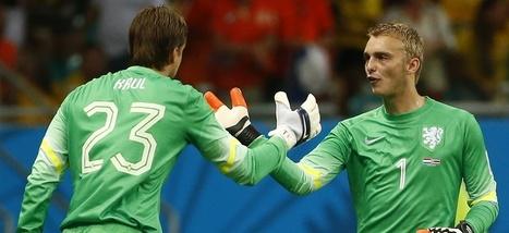 Tirs au but: le coup de coaching gagnant de Van Gaal n'est pas une première | SPORT | Scoop.it