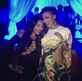 Rhymes with Snitch | Entertainment News | Celebrity Gossip: Bambi vs Mary Jane | GetAtMe | Scoop.it