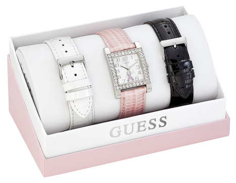 Are you planning to Gift your Loved Ones with Guess Watch? | Life Style | Scoop.it