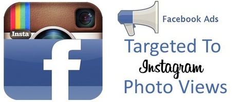 Those Facebook Ads You See Could Be Instagram Related - The SEM Post   Bid management story   Scoop.it